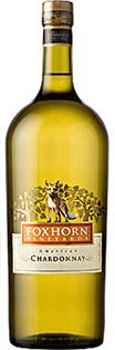 Foxhorn Chardonnay 1.50l - Case of 6